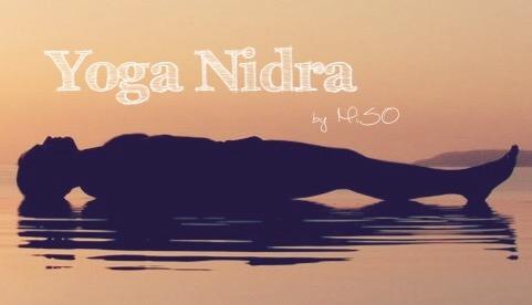 Yoga Nidra – اليوغا نيدرا