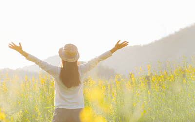ابدأ هنا! 5 أنواع تأمل للمبتدئين: