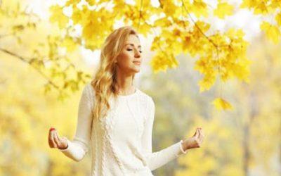سبعة فوائد للتأمل المنتظم